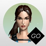 Carátula de Lara Croft Go - Android