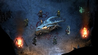 Video Pillars of Eternity: The White March, Parte 1 - Ya Disponible