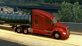 American Truck Simulator: Tráiler de Lanzamiento