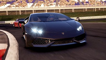 Project Cars 2: Demo Disponible