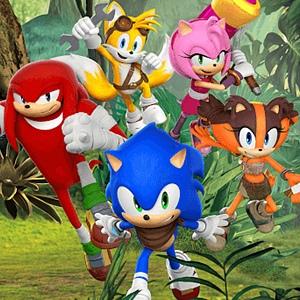 Sonic Dash 2: Sonic Boom Análisis