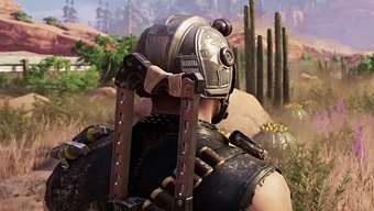 ELEX: Facción: Outlaws