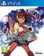 Indivisible PS4