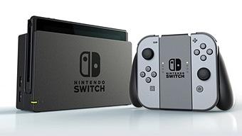 Fecha, Precio y juegos de Nintendo Switch