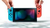 Nintendo Switch, sin los Joy-Con, es más liviana que New 3DS XL