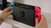 Nintendo Switch: Su dock se venderá en mayo por separado