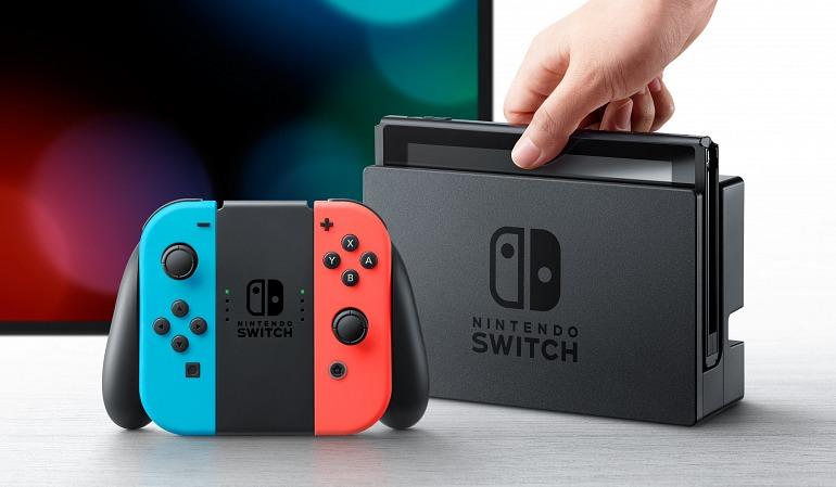 Una Nueva Y Mejorada Nintendo Switch Podria Llegar En 2019