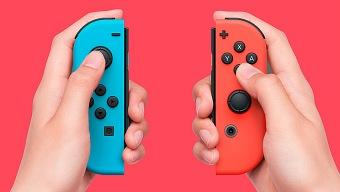 Nintendo Switch tendrá un ciclo de vida de 7 años según Media Create