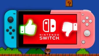 ¿Está Nintendo Switch preparada para aguantar tres años más en el mercado?