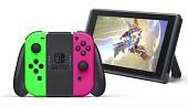 Video Nintendo Switch - Joy-con: La vida en color