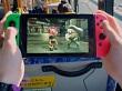 Novedades de Nintendo Switch en Primavera. Tráiler japonés