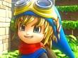 Nintendo Switch recibirá Dragon Quest Builders en primavera de 2018