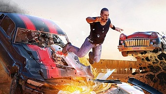 Video FlatOut 4: Total Insanity, Tráiler Gameplay: Lanzamiento Consolas