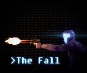 Carátula de The Fall - Wii U