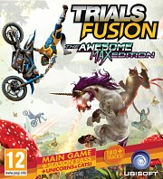 Trials Fusion - Awesome Level MAX PS4