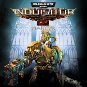 Carátula de Warhammer 40.000: Inquisitor - Martyr - PS4
