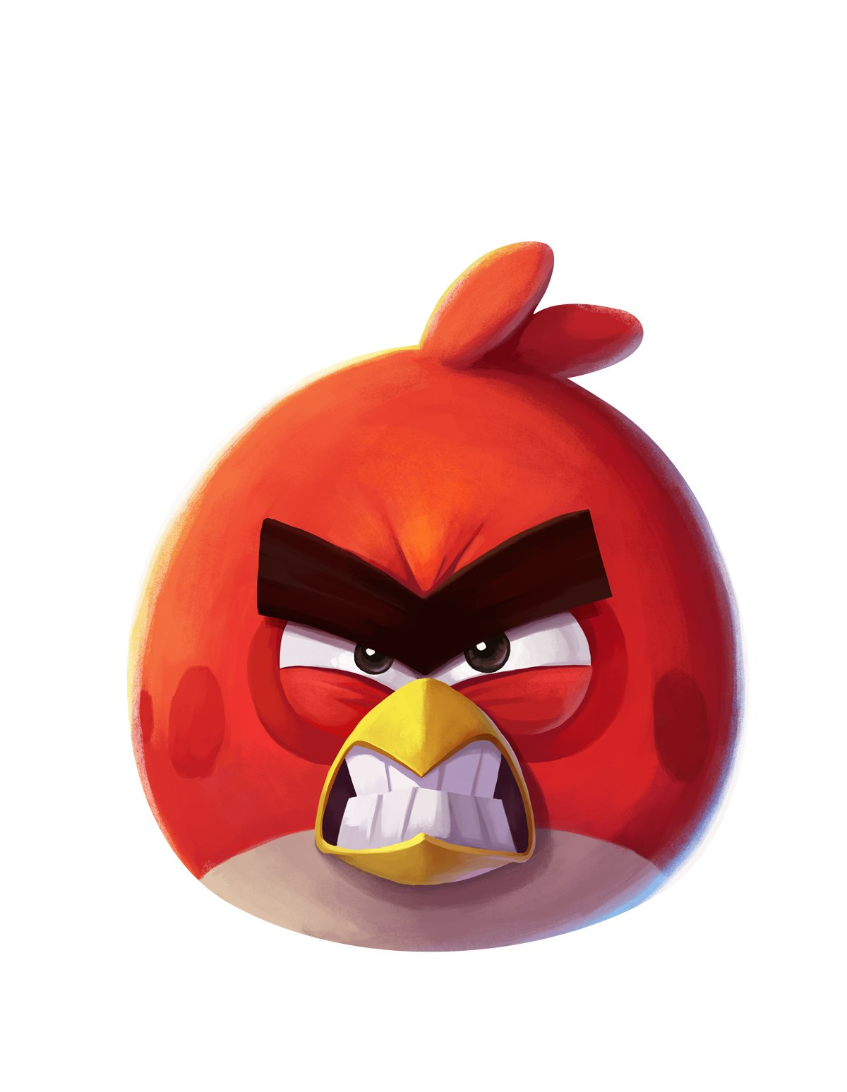 Imágenes de Angry Birds 2 para iOS - 3DJuegos
