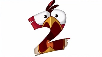 Video Angry Birds 2, Angry Birds 2: Avance Gameplay