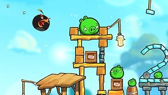 Video Angry Birds 2, Angry Birds 2: Tráiler de Gameplay