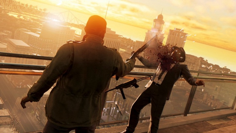 Imagen de Mafia III