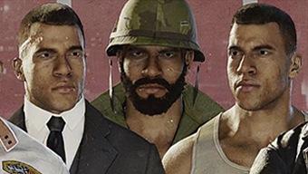 Mafia III, Nuevos Trajes Gratuitos