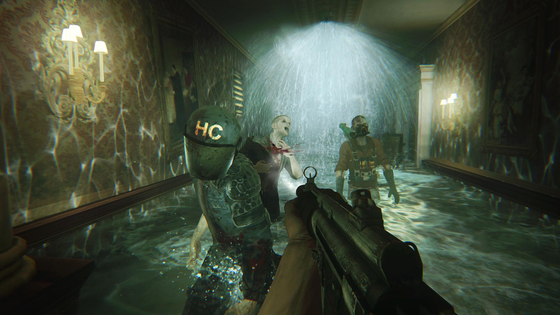 Zombi Aparecera En Formato Fisico Para Pc Xbox One Y Playstation 4