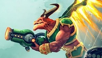 Video Paladins: Champions of the Realm, Be More Than a Hero