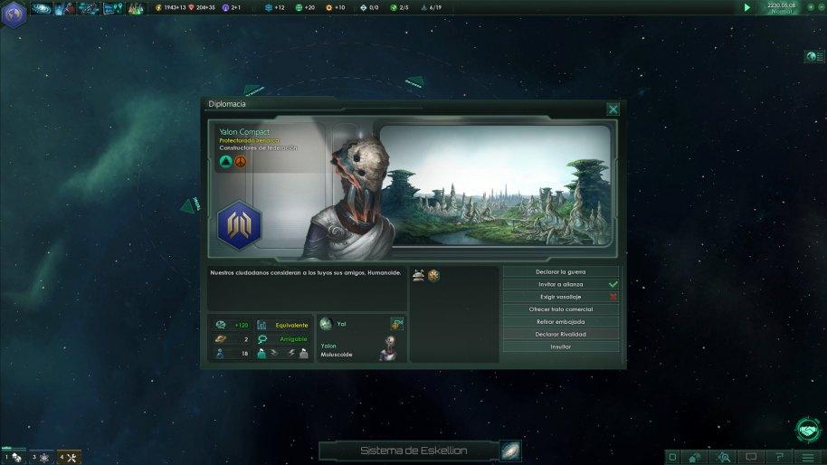 Stellaris PC