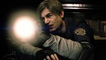 Resident Evil 2 se deja ver en un nuevo tráiler gameplay