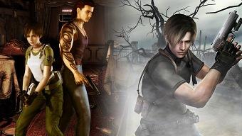20 grandes curiosidades de la saga Resident Evil