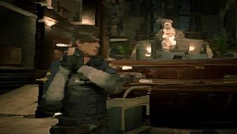 Resident Evil 2 parece de PS1 en configuración mínima