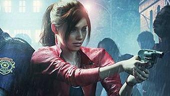 La demo de Resident Evil 2 supera los 2 millones de descargas