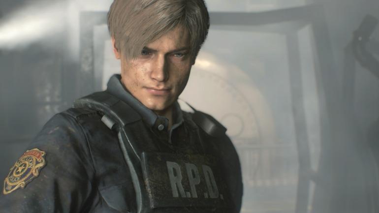 Tras el éxito de Resident Evil 2 Capcom estaría trabajando en un remake de RE 3 Resident_evil_2__2015_-5024089