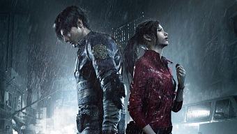El genial Resident Evil 2 muerde en la Gamescom ¡Miedo!