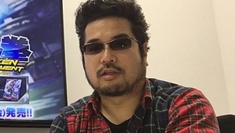 Video Pokkén Tournament, #Pokemon20: Katsuhiro Harada