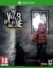 Carátula de This War of Mine: The Little Ones - Xbox One