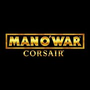 Carátula de Man O'War: Corsair - PC