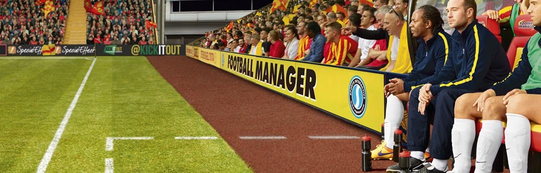 Análisis Football Manager 2016