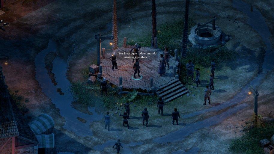 Pillars of Eternity II Deadfire PC