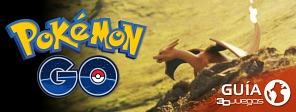 Guía completa de Pokémon GO