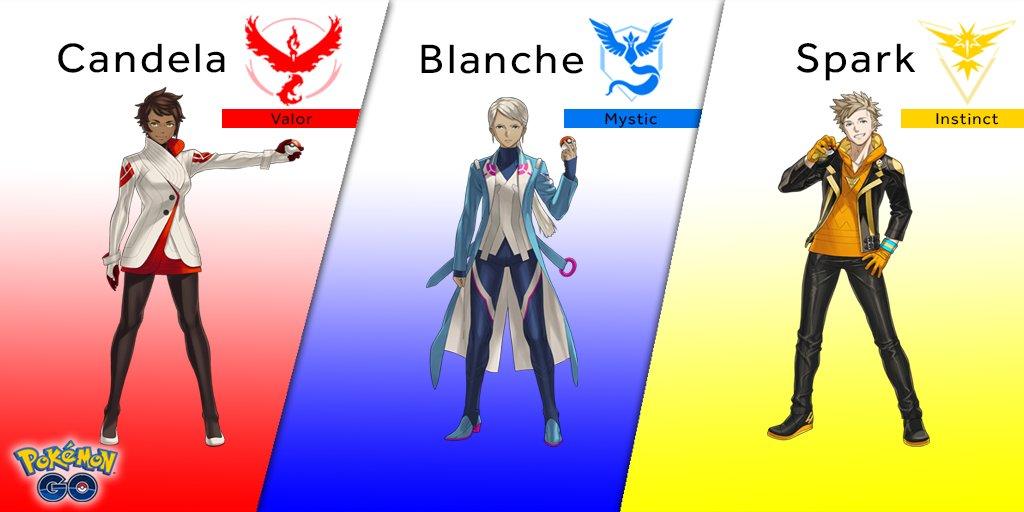 Pokémon GO: Este mes llegarán los combates de entrenador PvP