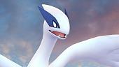 Lugia regresa a Pokémon GO de forma temporal