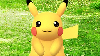 Encuentran una extraña criatura en Pokémon GO