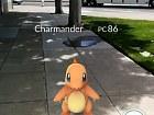 Imagen iOS Pokémon GO