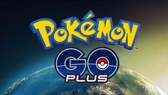 Tráiler de Presentación: Pokémon GO Plus