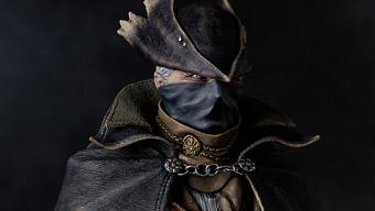 Tremenda nueva figura de Bloodborne