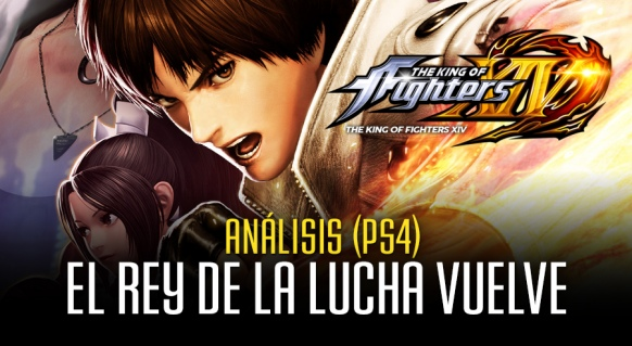 An�lisis de The King of Fighters XIV