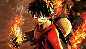 Video One Piece: Burning Blood, Gameplay en PS Vita