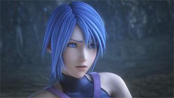 Video Kingdom Hearts HD II.8 - Prologue, Escena de Introducción