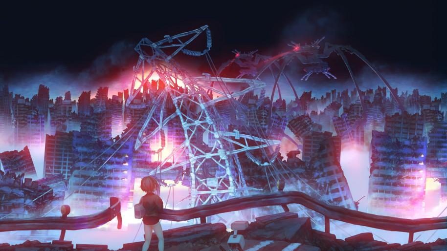 13 Sentinels Aegis Rim PS4